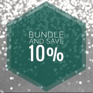 Other - SAVE 10% When you bundle 2 or more items !!!